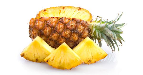 abacaxi para emagrecer