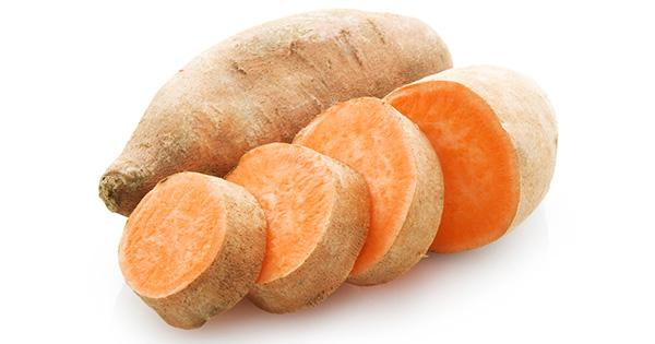 batata doce para emagrecer