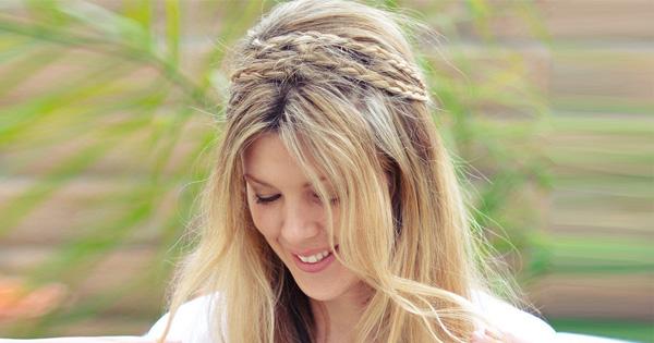 cuidar do cabelo