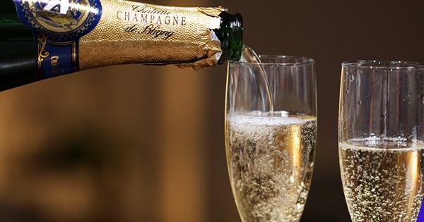 champanhe