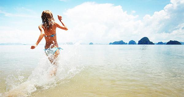 cuidar do corpo no verão