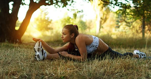 Yoga - Bem estar