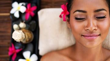 Máscaras corporais têm Efeitos de Anti-Envelhecimento