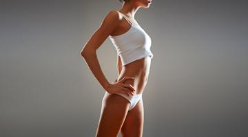 lipoaspiração para gordura localizada