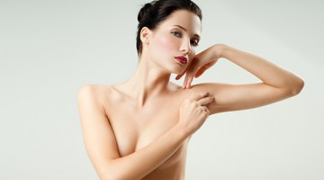 mamoplastia de redução