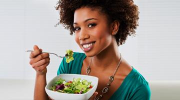 Nutrição - Perder peso